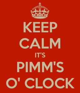 PimmsOClock
