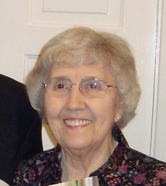 Mum 2011